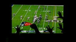 Où regarder le Super Bowl 50 à