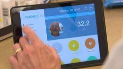 La pharmacie 3.0, le futur est à nos