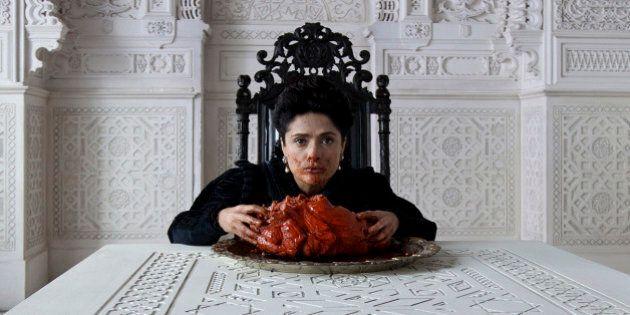 Tale of tales : 5 contes tirés du Pentamerone de Giambattista Basile meilleurs qu'un épisode de Game...