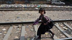 Viols de deux fillettes en Inde: 2 ados et 3 hommes ont été