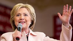 Le New York Times appuie Hillary
