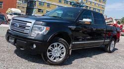 Essai routier Ford F-150 hybride propane-essence : la