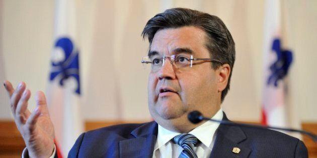 La circonscription de Denis Coderre a reçu des fonds illégaux de SNC-Lavalin quand il était député