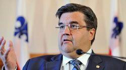 La circonscription de Denis Coderre, alors député libéral, a reçu des fonds illégaux de