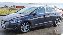 Essai Routier Hyundai Elantra 2017: difficile de prédire l'avenir