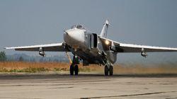La Turquie accuse la Russie d'une nouvelle violation de son espace