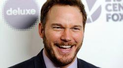 Chris Pratt surexcité à l'idée de tourner «Gardiens de la Galaxie 2»