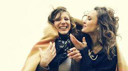 15 raisons pour lesquelles notre soeur est notre meilleure