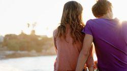 15 signes que vous êtes avec l'homme