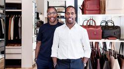 La griffe québécoise WANT Les Essentiels ouvre sa première boutique