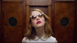 «Anna»: Emma Stone s'éclate dans le nouveau clip de Will Butler