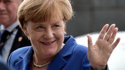 Donnez le Nobel de la paix à Angela Merkel, elle l'a bien