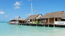 5 raisons de visiter Aruba