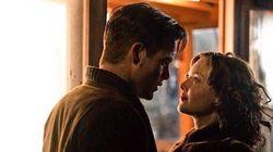 Holliday Grainger en femme courage dans «Les Heures de gloire»