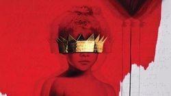 Rihanna compte marquer l'Histoire des pochettes d'album avec ça