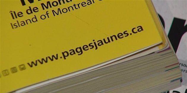 Restructuration chez Pages Jaunes, qui supprime 300 emplois, surtout au