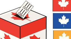 Élections fédérales 2015 : Tout ce que vous devez savoir pour pouvoir voter