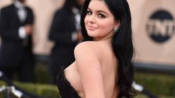 Ariel Winter assume haut et fort les cicatrices de sa réduction