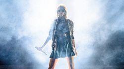 Taylor Swift et Idris Elba animeront le bal du MET