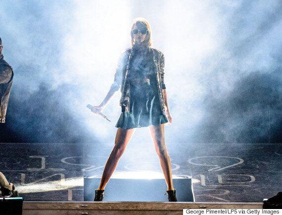 Taylor Swift et Idris Elba animeront le bal du MET 2016 sous le thème de la