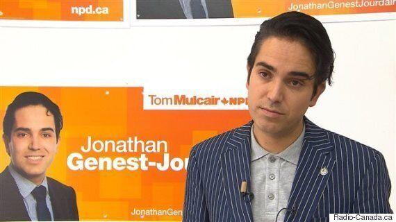 Appels téléphoniques: le NPD invite des électeurs à voter pour le mauvais candidat dans