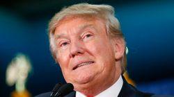 Donald Trump, le début de la