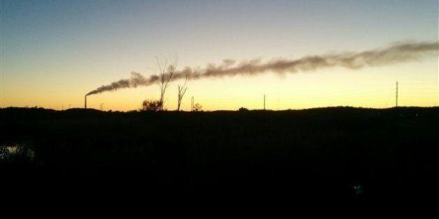 Neuf grands pollueurs qui ne respectent pas les normes environnementales en