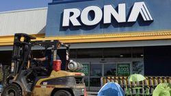 Vente de RONA: PKP accuse les libéraux sur