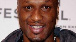 Lamar Odom retrouvé inconscient dans une maison