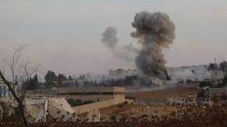 L'Otan s'inquiète de l'«escalade» militaire russe en