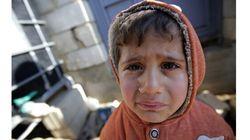 L'ONU réduit son aide alimentaire aux réfugiés