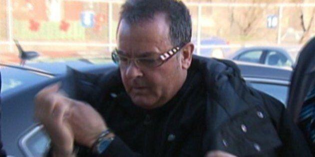 Raynald Desjardins coupable d'avoir comploté pour tuer Salvatore