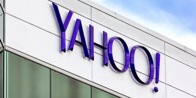 Yahoo! supprime 15% de ses