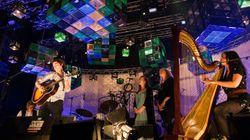 Festival de Jazz 2015: Joli doublé avec Kate Davis et The Barr