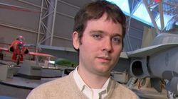 Passagers aériens obèses: un citoyen pourra porter
