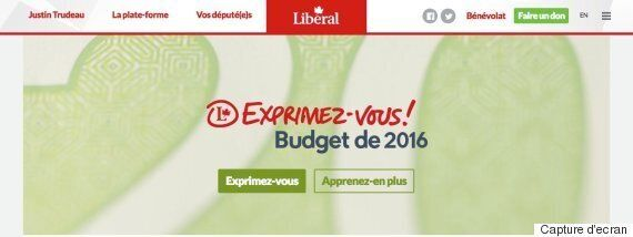 Consultations prébudgétaires : Alexandre Boulerice accuse les libéraux de collecter des données