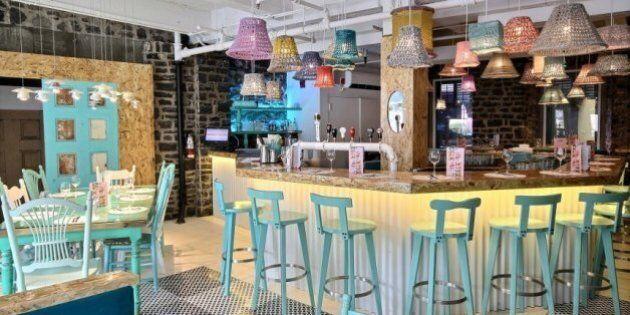 8 cafés-restos où se réchauffer à Québec