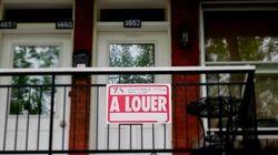 Hausses exagérées des logements à Montréal