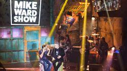 La vie continue pour Mike Ward... à Télétoon la