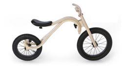 Un vélo que votre enfant pourrait utiliser de 8 mois à 6 ans