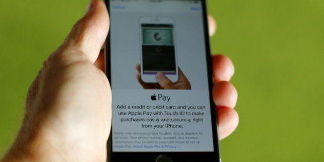 Les Grecs ne peuvent plus utiliser les services de paiement Apple et