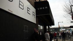 Le syndicat des Métallos veut que Québec coupe Uber à la