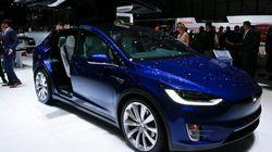 Achat d'un véhicule électrique : les Américains ne sont pas