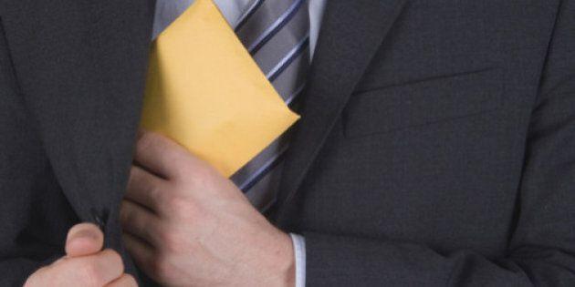 Ottawa a assoupli ses règles anticorruption et réduit les