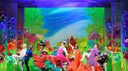 «Mary Poppins» fera un tour au Festival Juste pour rire en