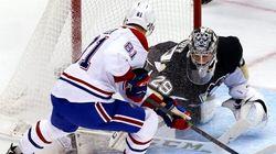 Le Canadien défait les Penguins et signe une première en 38 ans