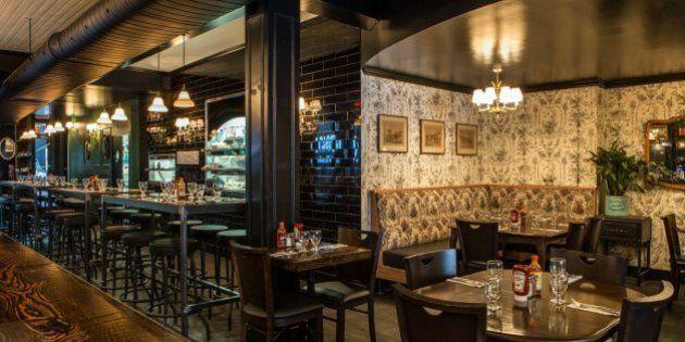 Restaurants L'Gros Luxe: un succès qui fait des
