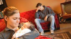 6 raisons pour lesquelles mon mari et moi allons probablement rater votre petite