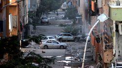 Le groupe État islamique s'installe en Libye (et n'est pas près d'être