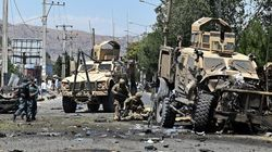 Afghanistan: deux attentats-suicides font trois